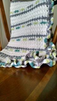 Stroller blanket2