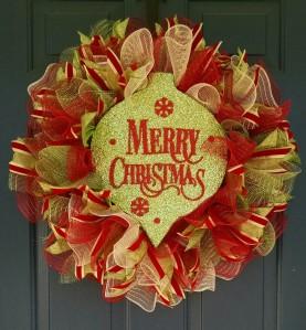 Christmas Bulb2
