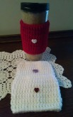 Valentine Travel Mug Cozy