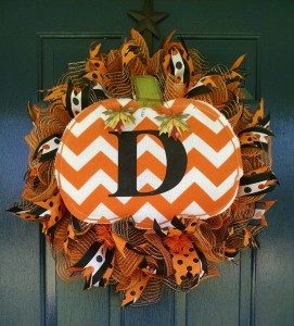 PD Wreath