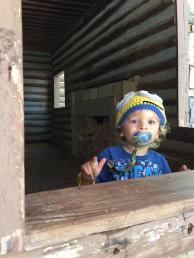 Elijah Minion Hat