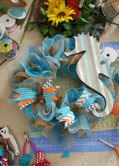 Seahorse project