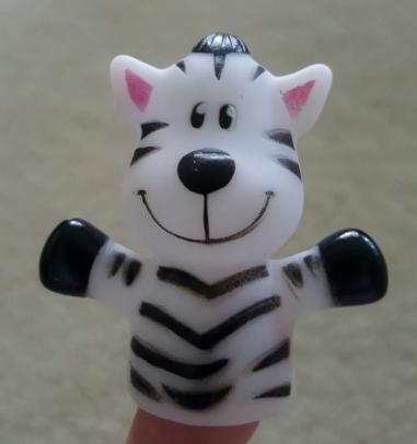 Mr Zebra