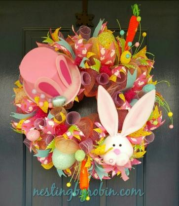 Top of Bunny