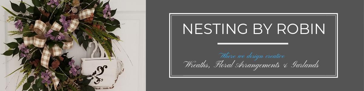 Nesting By Robin